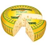 Сыр Leerdammer Original твердый