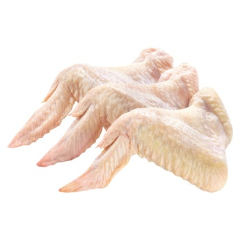 Domestic Chilled Chicken Wing