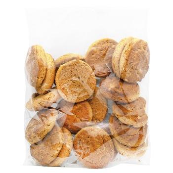 Печиво Перший Ряд Вівсяне до чаю - купити, ціни на ЕКО Маркет - фото 1