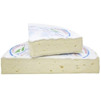 Сыр Paturage Comtoise Camembert мягкий 60% - купить, цены на СитиМаркет - фото 1