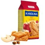 Roshen Karolina with apple and cinnamon cookies 225g