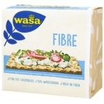 Wasa Fibre Whole grain breads 230g