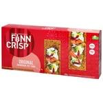 Finn Crisp Rye Crispbread 400g