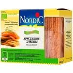 Nordic organic crispbread 100g