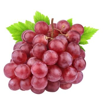 Виноград розовый кг - купить, цены на Метро - фото 1