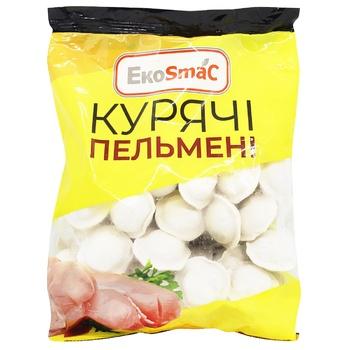 EkoSmac Chicken Dumplings 500g - buy, prices for EKO Market - photo 1