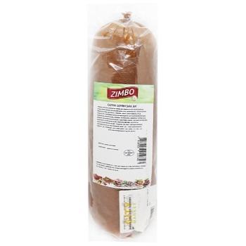 Zimbo Berlin Salami Sausage - buy, prices for CityMarket - photo 1