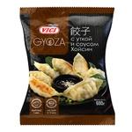 Vici Gyoza Dumplings with Duck and Hoisin Sauce 600g