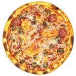 Пицца Посольская 500г
