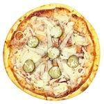 Пицца Тоскана 500г