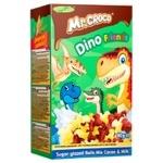 Zolote Zerno Dino Chocolate-Milky Cereal Breakfast 80g