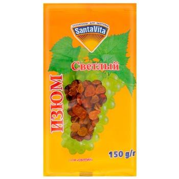 Santa vita raisins 150g - buy, prices for Metro - photo 1