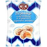 Пряники БКК с начинкой из сгущенного вареного молока 240г
