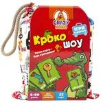 Vladi Toys Croco Show Game ua