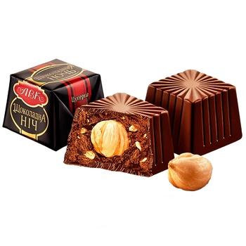 Конфеты АВК Шоколадная ночь