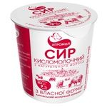 Agromol Cottage Cheese 9% 350g