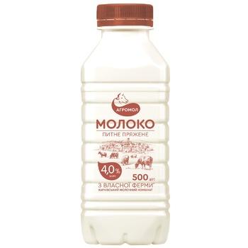 Agromol Baked Milk 4% 500g