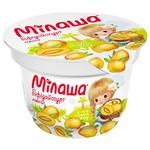 Бифидойогурт Милаша с манго 3,2% 150г
