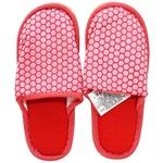 Zed Hexagon Women's Indoor Slippers s.36-41