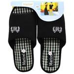 Marizel Mens Indoor Slippers