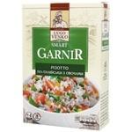 Lugo Venko Smart Garnir Italian Risotto with Vegetables Groats 163g