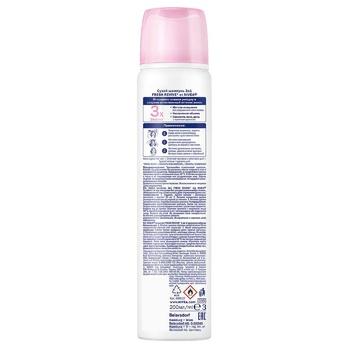 Nivea 3in1 Fresh Revive Dry Shampoo 200ml - buy, prices for CityMarket - photo 4