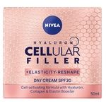 Nivea Hyaluron Cellular Filler Day Cream SPF 30 50ml