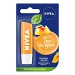 Бальзам для губ Nivea Тропічний манго 5,5мл