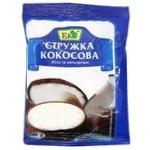 Стружка кокосова Еко 40г - купити, ціни на ЕКО Маркет - фото 1