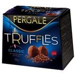 Pergale Truffles Classic Candies 200g