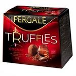 Конфеты Pergale Truffles Cognac 200г