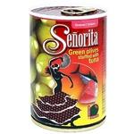 Оливки Senorita фаршированные тунцом 280г