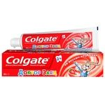 Colgate Doctor Rabbit Toothpaste for Kids with Strawberry Flavor 50ml