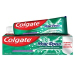 Colgate MaxFresh Gentle Mint Toothpaste 100ml