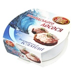 Best Time Salmon Pate 205g