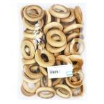 Сушки Первый Ряд ванильные - купить, цены на ЕКО Маркет - фото 1