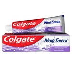 Colgate Max Shine Toothpaste 100ml