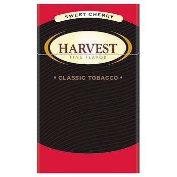 Цигарки Harvest Sweet Cherry 20шт - купити, ціни на Ашан - фото 1