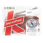 Печінка куряча Пан Курчак вакуумна упаковка - купити, ціни на ЕКО Маркет - фото 1