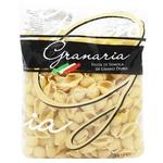 Макаронні вироби Granaria мушлі 500г
