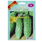 Elitsortnasinnya Spring Cucomber Seeds 10g