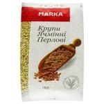 Marka Promo Pearl Barley Groats 1kg