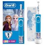 Зубна щітка Oral-B Frozen II типу електрична для дітей з 3 років