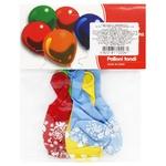 Zed Ballons 5pcs