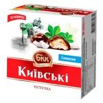 BKK Kyiv Cakes with Coconut 200g