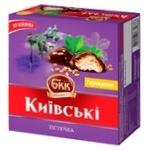 Пирожные БКК Киевские с кунжутом 200г