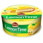 Торт БКК Lemon Time 450г