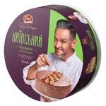 Торт БКК Київський Дарунок від Шефа 450г