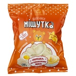 Try vedmedi Mishutka with potato frozen vareniki 400g
