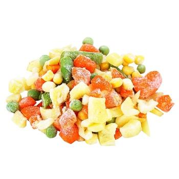 Laska Mexican Vegetable Mix - buy, prices for EKO Market - photo 1